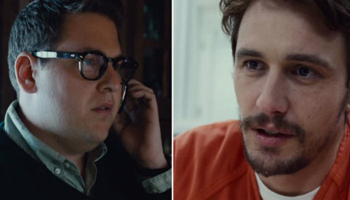 true web thumb James Franco And Jonah Hill Get Serious In New Film, It Looks Awesome