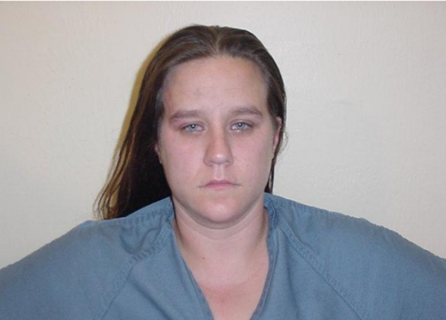 Woman Named Jackie McBurnie Arrested For Arson, Obviously y8k62b3gnd2l4ymxopyg