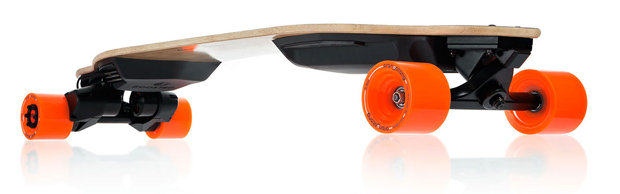 Fancy A Ride On The Closest Thing To A Hover Board? 197369