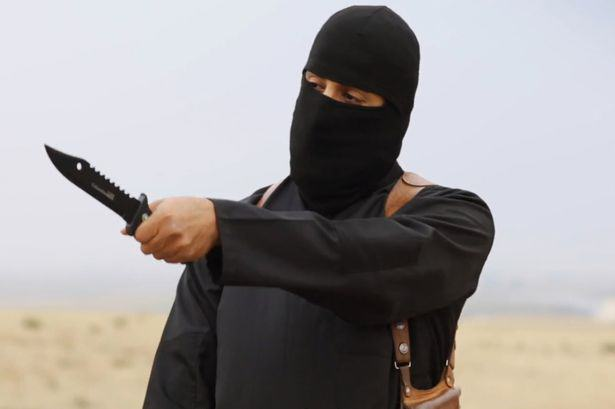 IS Militant Jihadi John Identified As Man From London Jihadi John 1