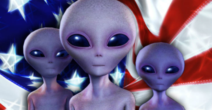 aliens Top Obama Advisor Tweets About Revealing Contact With Aliens