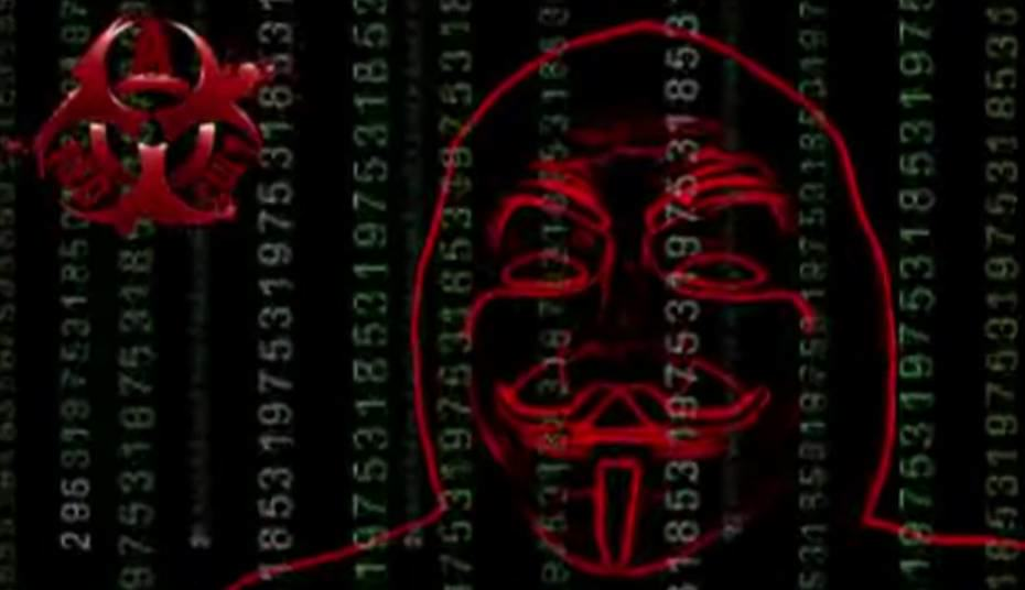 anonymous Anonymous Destroy Hundreds Of ISIS Twitter And Facebook Accounts