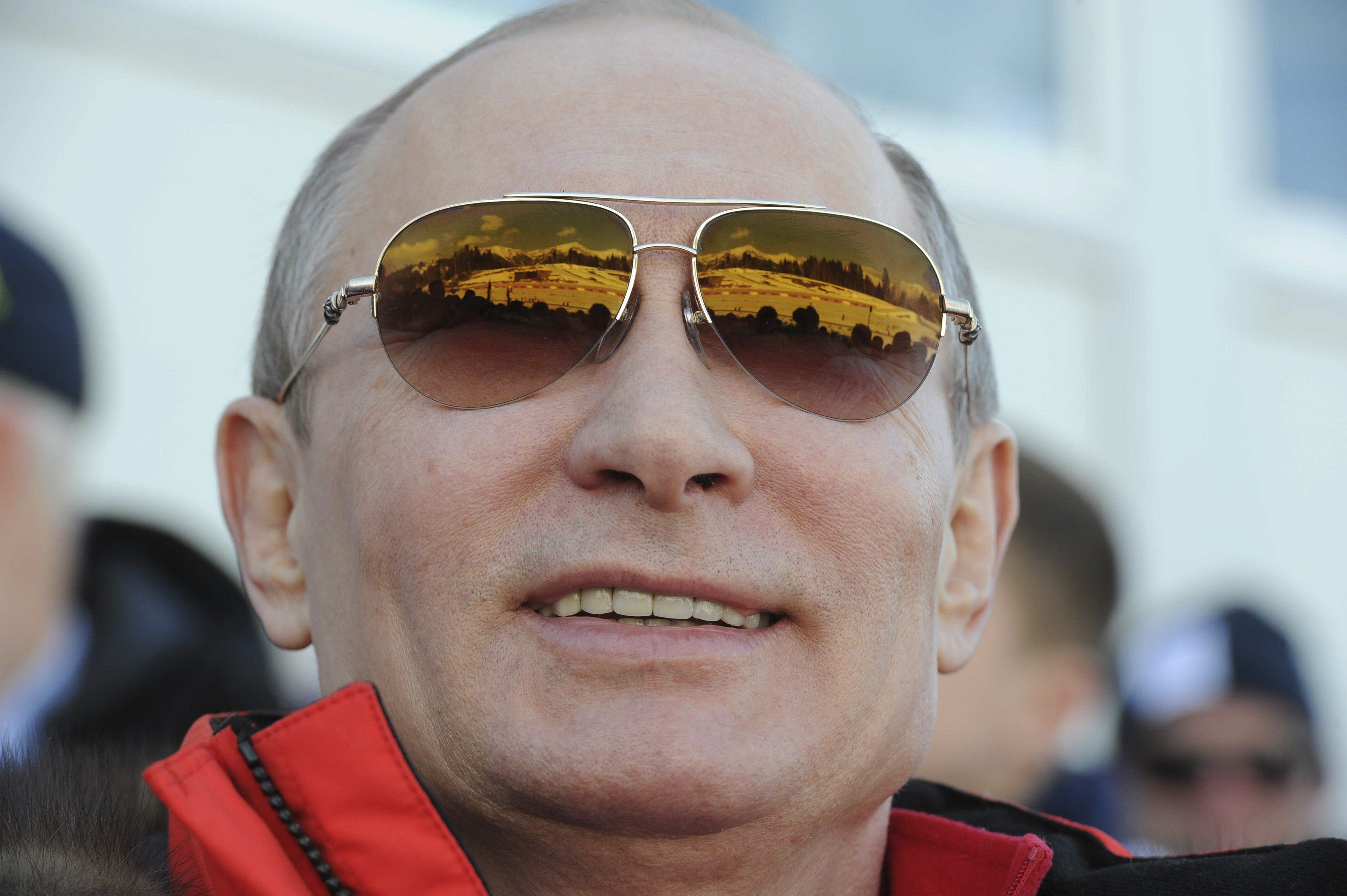 putin Vladimir Putin Is Actually The Richest Man In The World