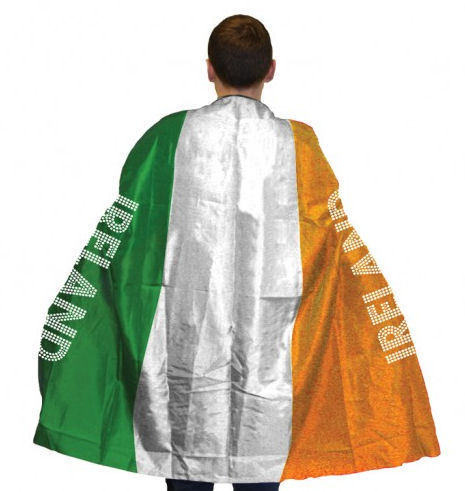 Celebrating St. Patricks Day, For Those Pretending To Be Irish 120625 v1