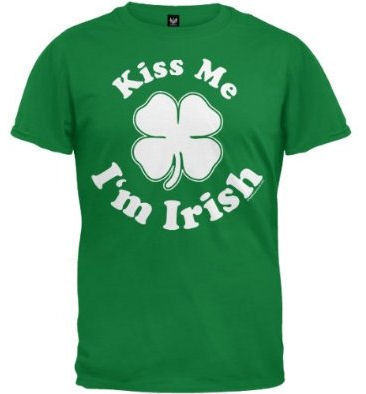 Celebrating St. Patricks Day, For Those Pretending To Be Irish 120626
