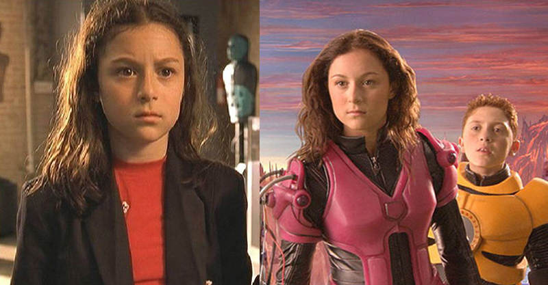 194 This Is What Carmen From Spy Kids Looks Like Now