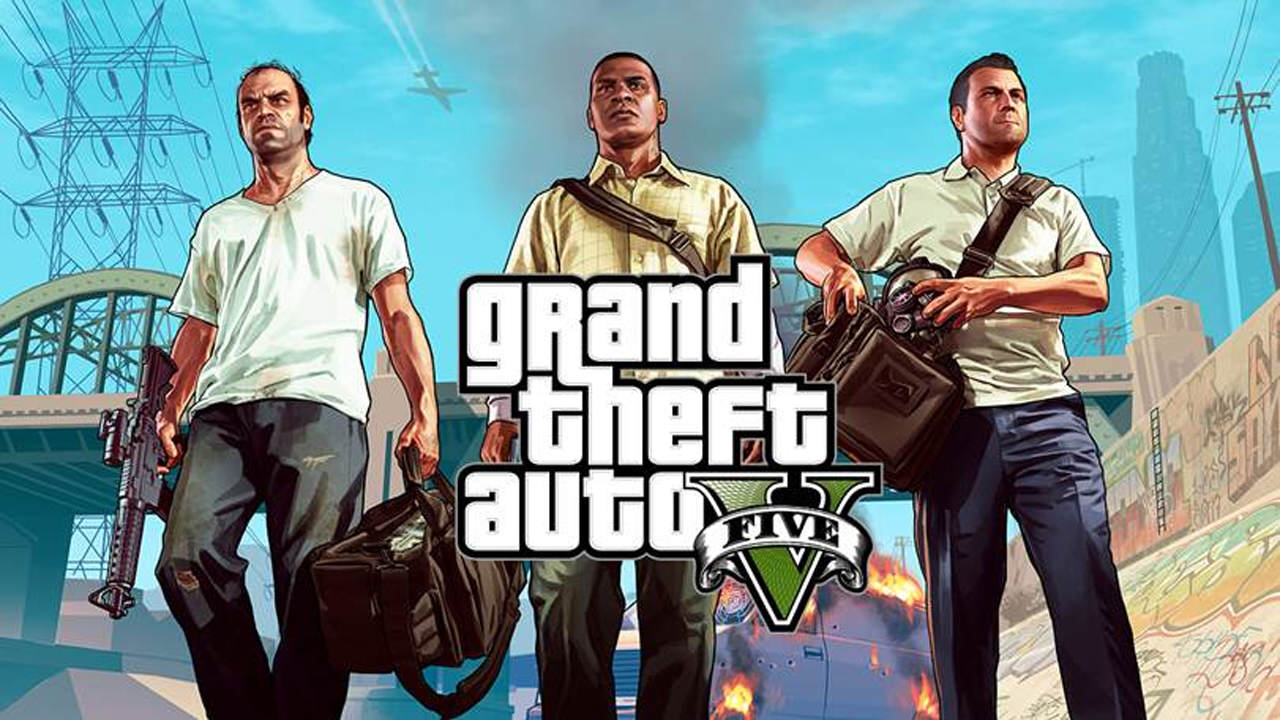 GTAV Review Interesting Things People Discovered Playing Grand Theft Auto V