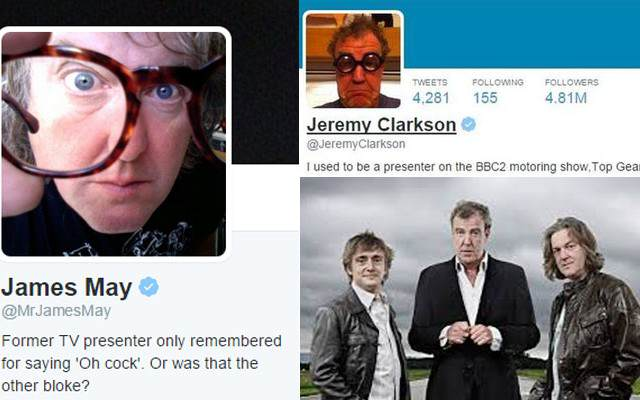 The Internet Reacts To Jeremy Clarksons Sacking From The BBC clarksonWebsite Thumb 640x400