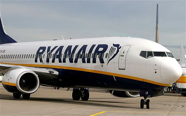 Super Cheap £10 Flights Will Get You To America On Ryanair In The Next Five Years flights