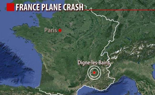 germanwings airbus a320 crash site new 650 650x400 61427197609 Up To 150 Feared Dead As Airbus Crashes Into French Alps