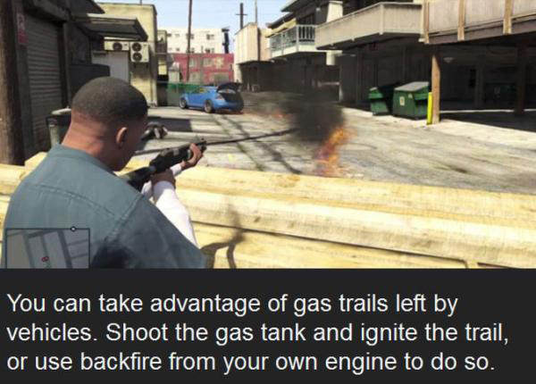 gta2 Interesting Things People Discovered Playing Grand Theft Auto V