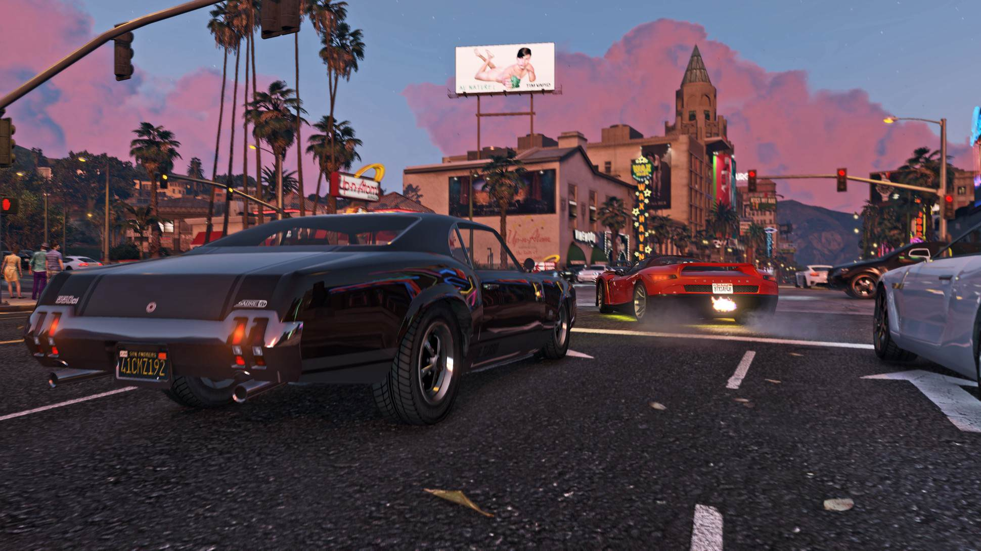 gta31 Rockstar Release Much Anticipated Grand Theft Auto V PC Screenshots