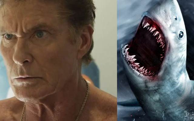 hasselhoff Website Thumb 640x400 David Hasselhoff Says Sharknado 3 Is The Worst Film Youll Ever See