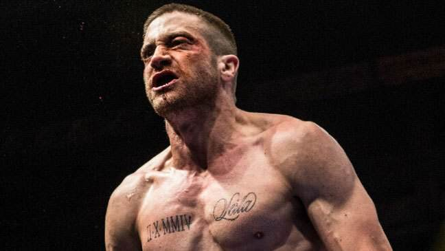 jake gyllenhaal southpaw Southpaw Could Be The Best Boxing Movie In Years