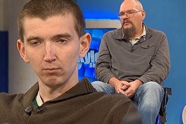 jezza Dad Claims He Would Drive Over Dying Son On The Street In Latest Jeremy Kyle Episode