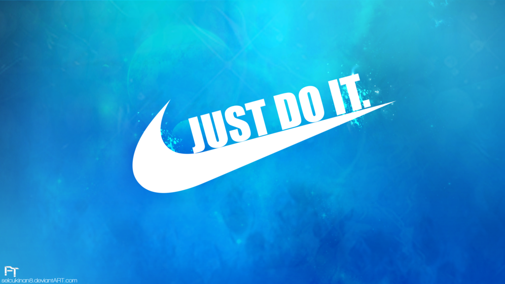 just do it  nike by selcukinan8 d70xnmb Nike Reveal Real Meaning Of Just Do It And Its A Bit Grim