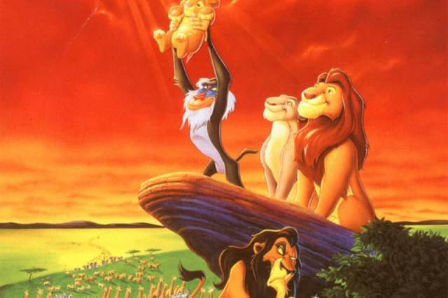 lion king 640x426 Spring Break Hotspot Blasts Out Circle Of Life Every Morning At 11AM