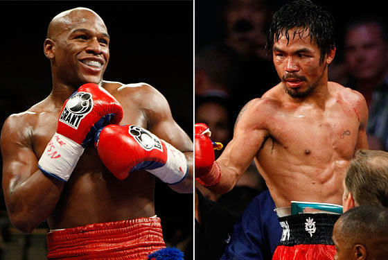 mayweather pacquiao Strip Club Offer Winner Of Mayweather Vs Pacquiao Free Dances For Life