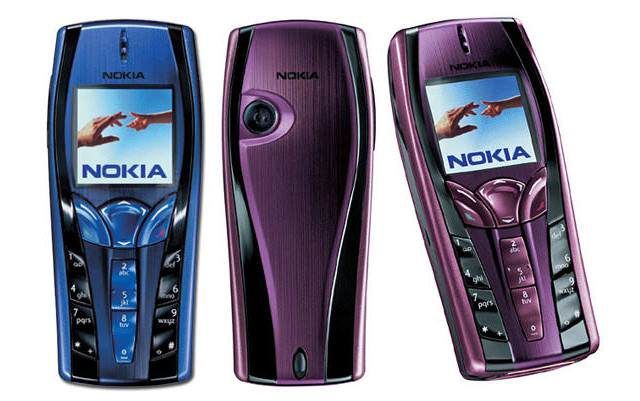 nokia2 640x401 The Nokia Is A Legendary Phone, Here Are 10 Of The Best