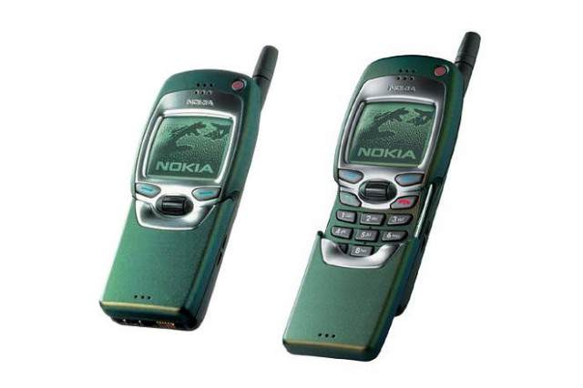 nokia8 640x426 The Nokia Is A Legendary Phone, Here Are 10 Of The Best