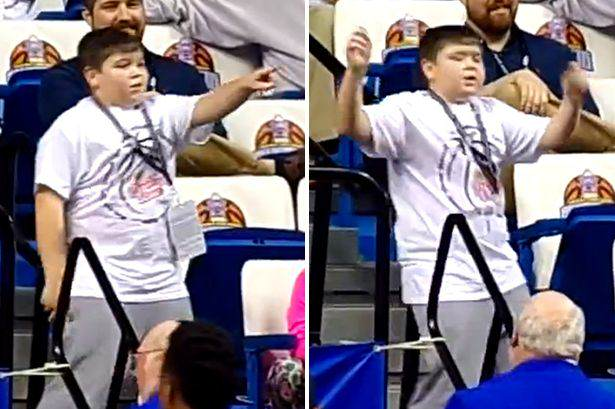 peanut Dancing Boy Becomes Sensation After Being Viewed 41.7 Million Times On Facebook