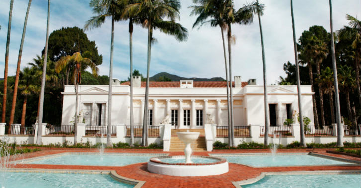 slide 259115 1681855 free Tony Montanas Mansion From Scarface Is Up For Sale