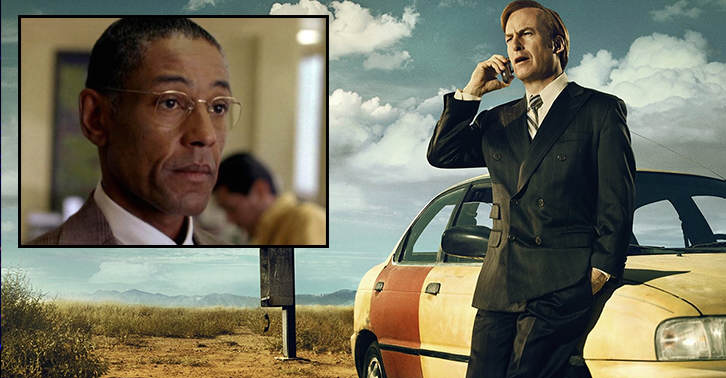 thumb Recoveredsaul thumb Gus Fring Wants IN On Breaking Bad, Giancarlo Esposito Speaks Out