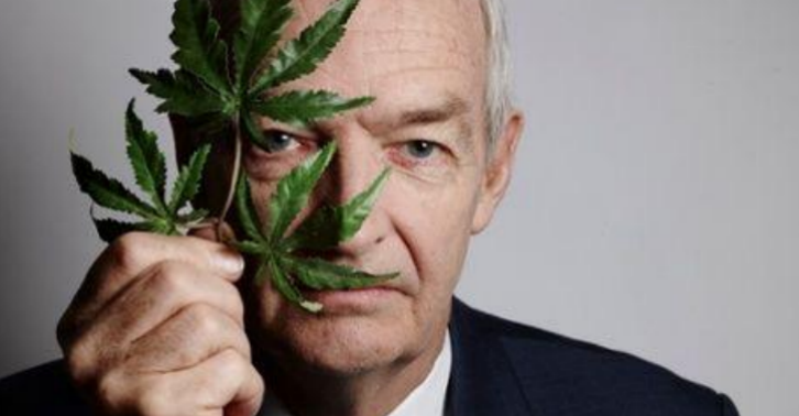 thumbnail Twitter Reacts To Channel 4 Drugs Live Show About Cannabis