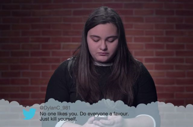 tweet kill 640x423 Heartbreaking Video Shows How Cyber Bullying Can Ruin A Kids Life