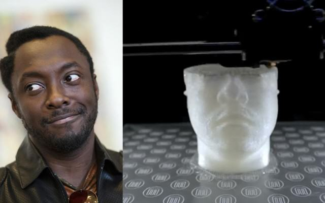 Will.I.Am Thinks 3D Printers Will Print Humans In Our Lifetime williamwebsite 640x400