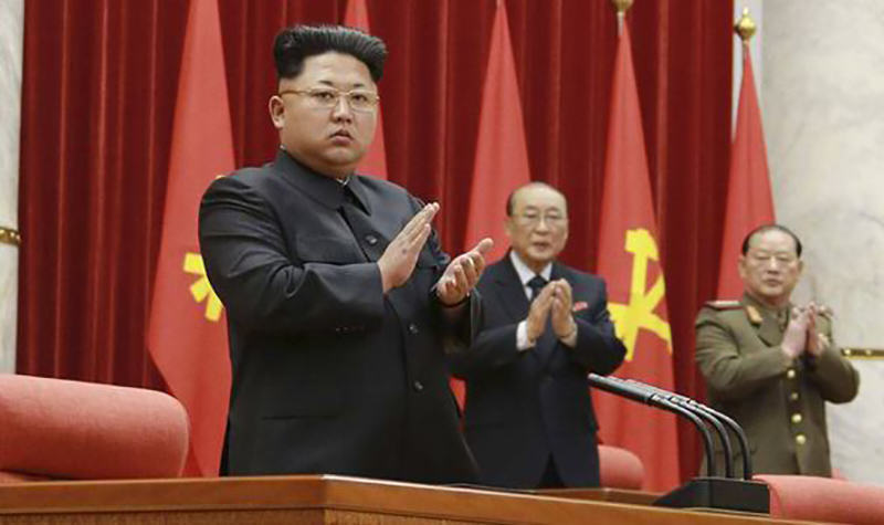 Kim Jong un Has Allegedly Executed Fifteen Top Officials North korea Purge Purge of Officials Kim Jong Un Kim Jong Un Private Jet Air Force Un 255587