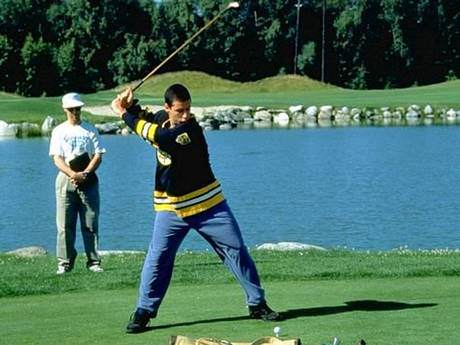 happy gilmore Whats Coming To Netflix UK This April