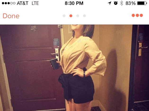 herpes Girl With Herpes On Tinder Is VERY Honest About Her Condition