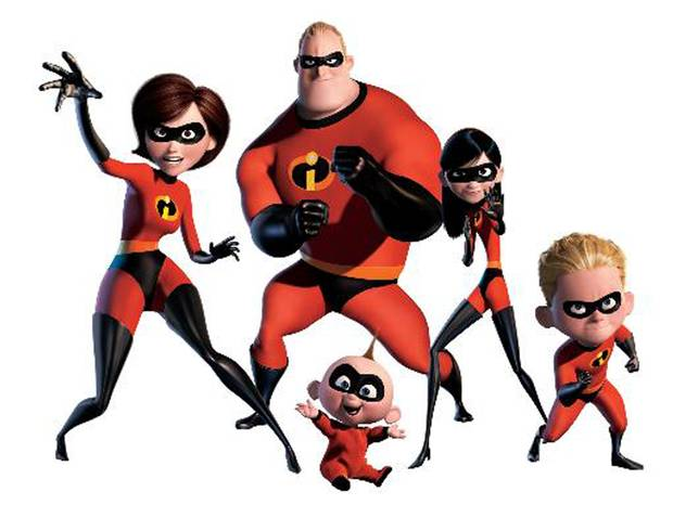 incredibles The Incredibles 2 IS Going To Happen As Writing Begins On Sequel