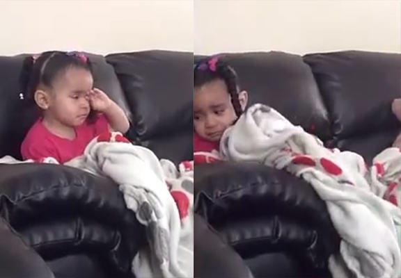 lionkingWEBTHUMBNEW Father Filmed His Daughters Upsetting Reaction To The Lion King