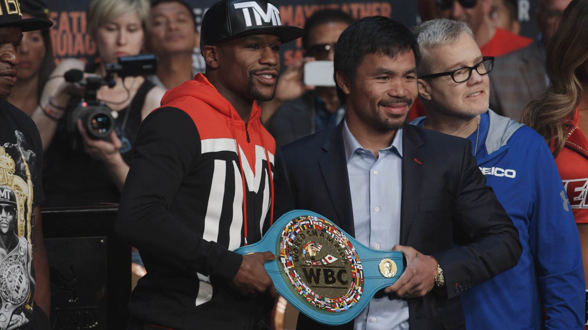 manny pacquiao to spend 3 millio Mayweather Says No To Rematch, Calls Pacquiao A Sore Loser