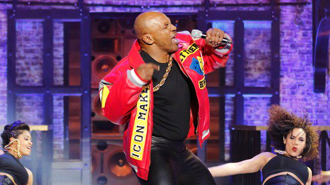 mike tyson lip sync battle Mike Tyson Pushing It On Lip Sync Battle Is Incredible