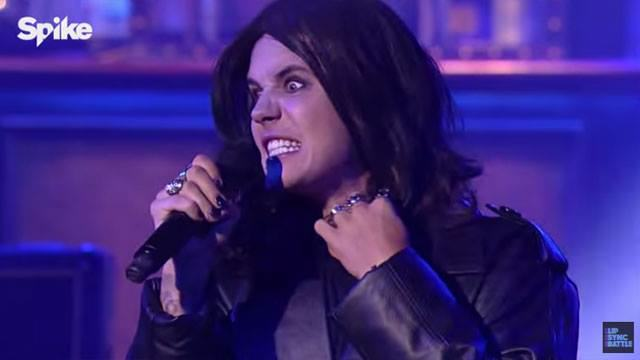 ozzy Turns Out Justin Bieber Does A Really F*cking Good Ozzy Osbourne