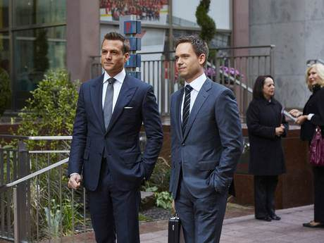 suits Whats Coming To Netflix UK This April