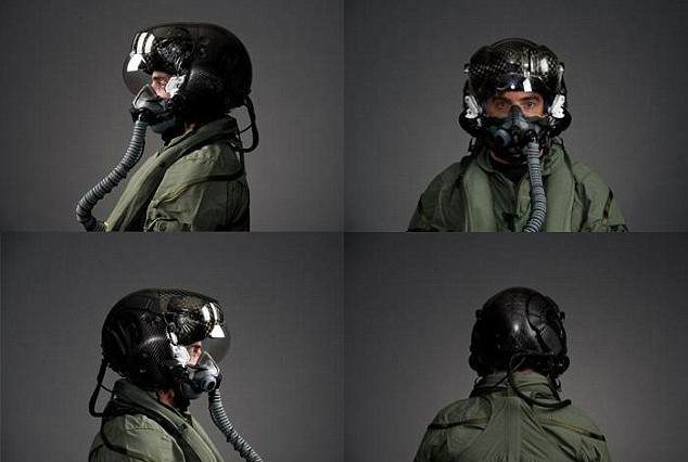 usa 634x426 This Insane Jet Fighter Helmet Costs $400K Because Murica