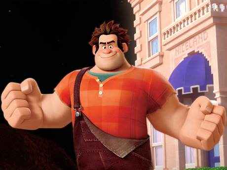 wreckit ralph Whats Coming To Netflix UK This April