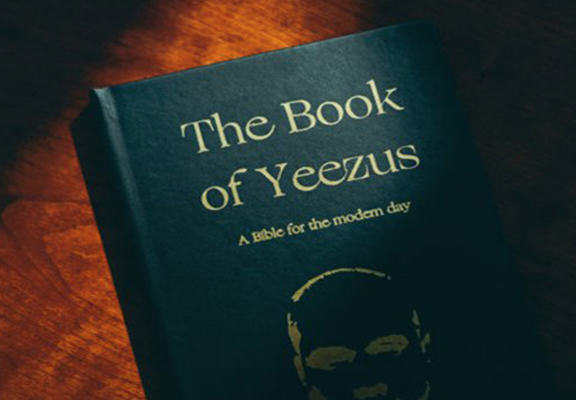 yeezusWEBTHUMBNEW Bible Replaces Every Mention Of God With Kanye West In The Book Of Yeezus
