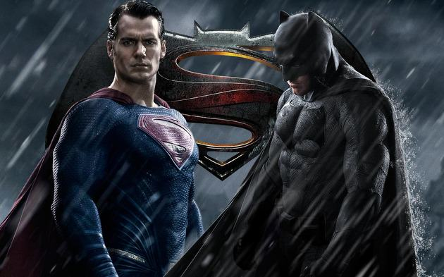 The Batman Vs Superman Trailer Is Here %name