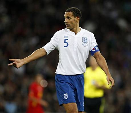 248 Rio Ferdinand Retires From Football, Dedicates Speech To Late Wife