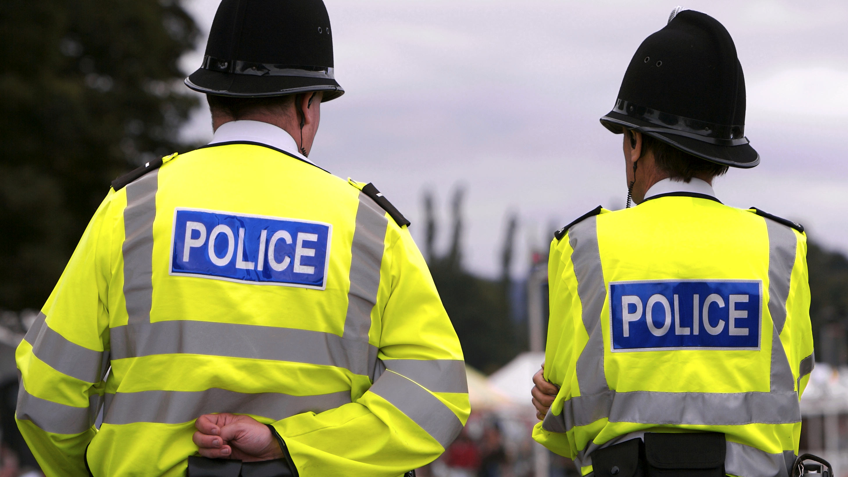 Police To Pay Rape Victim £20,000 After Initially Threatening Her With Charges 29 police g w