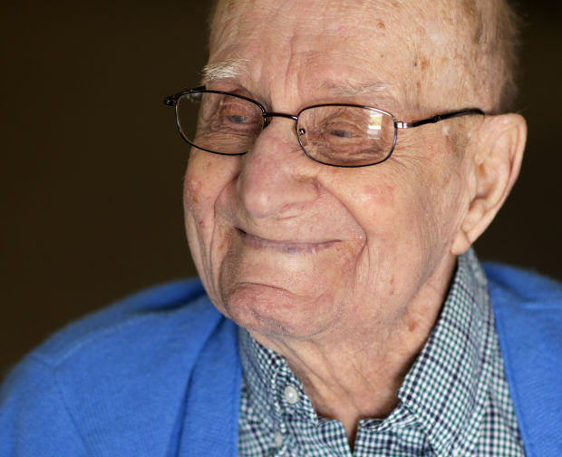 110 Year Old Man Says Secret To Long Life Is Drinking Beer Every Day 537562a46bff3.preview 620