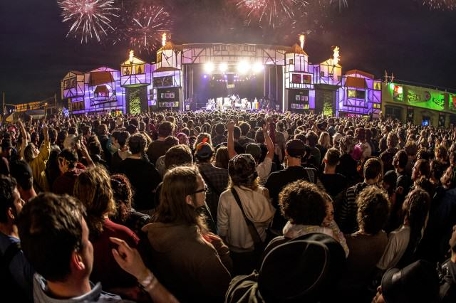 UNILAD Recommends: Boomtown Fair BoomTownFair Credit CharlieRaven TownCentre 640x426