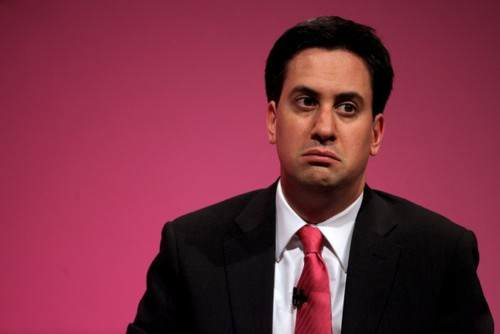 Ed Miliband sad Ed Miliband Latest Party Leader To Resign As Labour Fail To Win 2015 Election