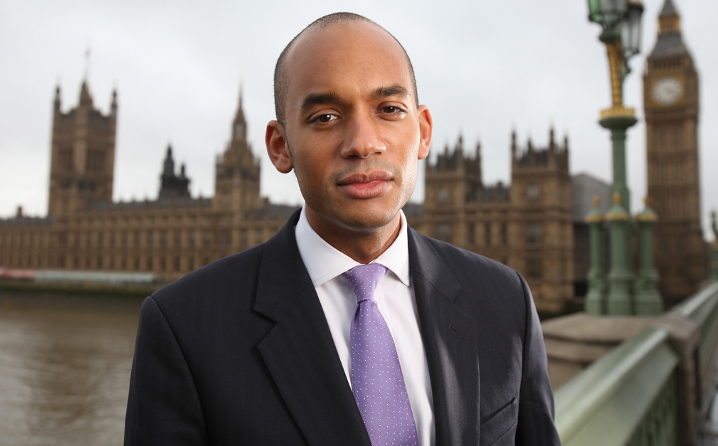 Screen Shot 2015 05 13 at 16.13.34 Future Labour Leader Chuka Umunna Used To Be A Garage DJ
