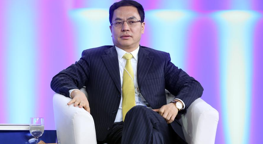 This Chinese Billionaire Just Lost $14 Billion In Half An Hour Screen Shot 2015 05 21 at 12.22.00